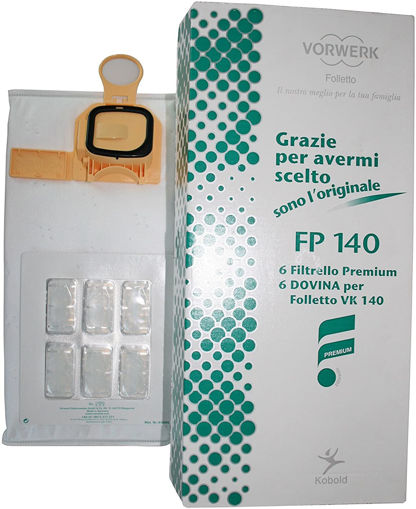 Sacchetto folletto Originale 140/150
