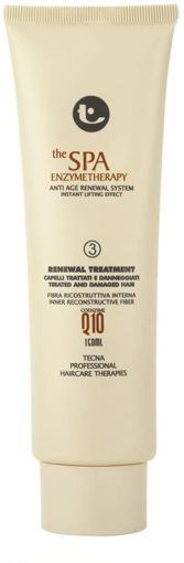 Immagine di Tecna the SPA - Renewal Treatment Conditioner (Fibra ricostruttiva intensa)