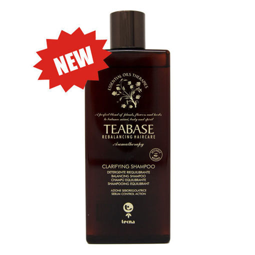 Immagine di Tecna Teabase Clarifying Shampoo