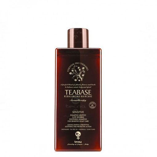 Immagine di Tecna Teabase Sensitive Scalpcare Shampoo Lenitivo