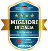 Immagine di Indesit - Lavatrice Carica Dall'Alto 7KG 1200 giri