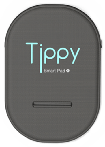 Tippy - Dispositivo antiabbandono Bluetooth