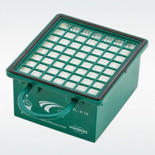 Folletto - Microfiltro Igienico per  VK130/1