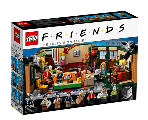 Lego - Friend's Central Perk