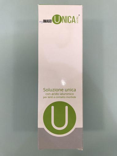 MyImago Unica Hyal