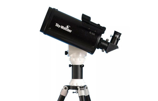Telescopio Maksutov Skymax 102/1300 su montatura WI-FI AZ-GTI