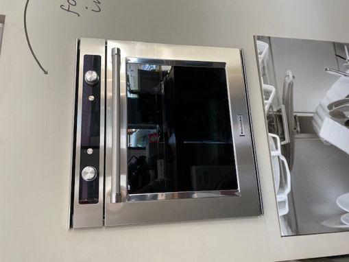 Kitchenaid  Forno da Incasso A+