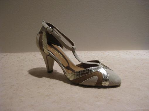 Immagine di 4330 scarpa spuntata