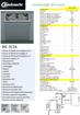 Lavastoviglie incasso Bauknecht BIC26