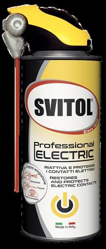 Immagine di Svitol Arexons Professional Eletric 400ml