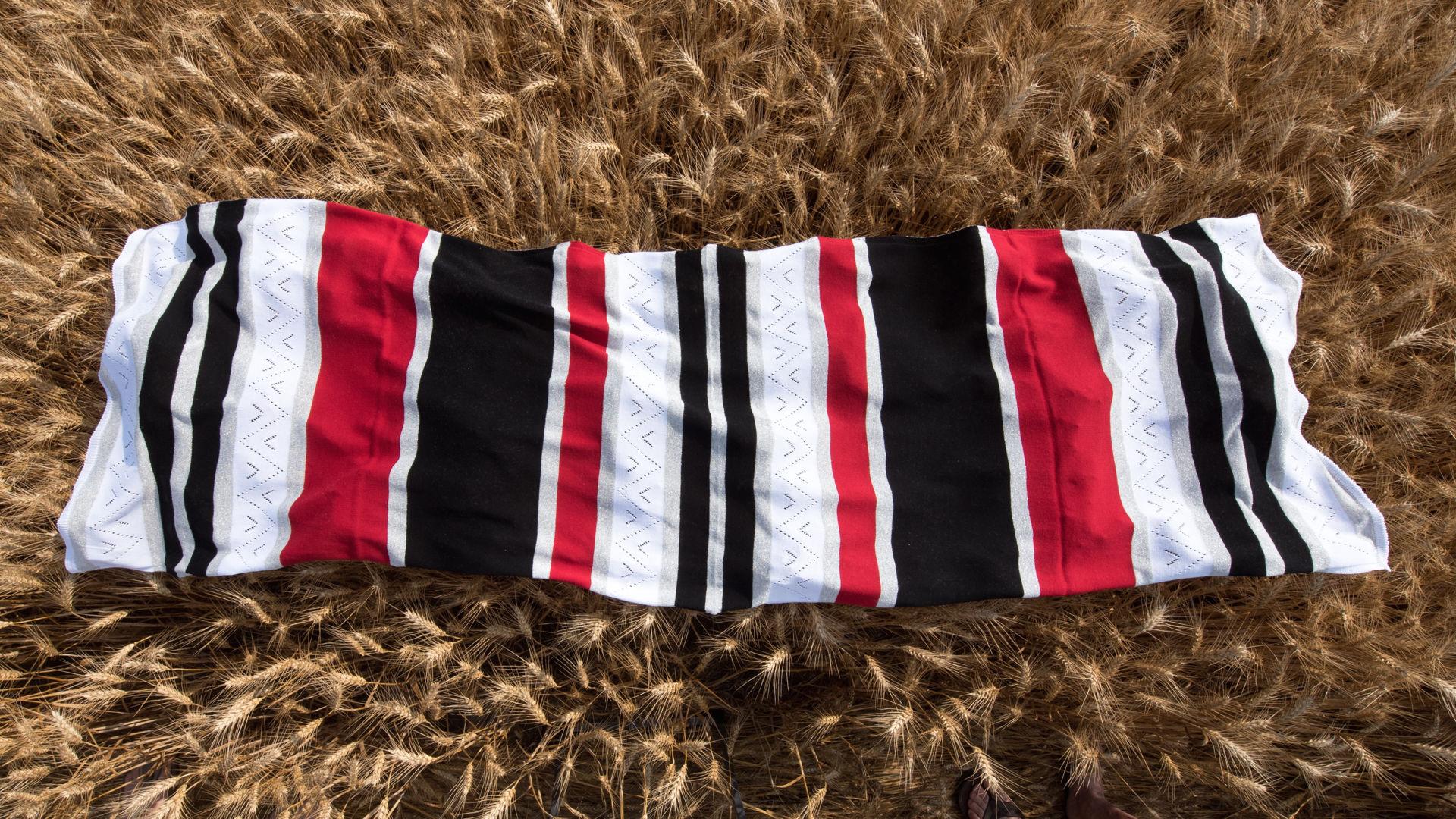 Nero - Bianco - Rosso - Argento