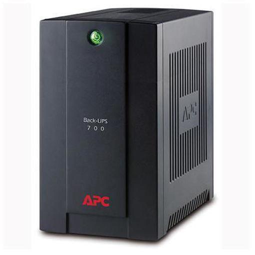 APC - Gruppo di continuità 700VA - 390w