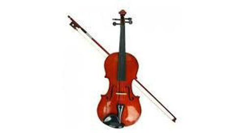 Immagine di AF Studio 3/4 violino completo
