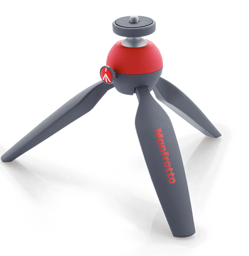 Immagine di Manfrotto PIXI mini treppiede