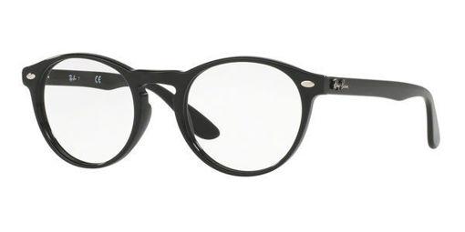 Occhiale da vista Rayban RB5283, colore nero