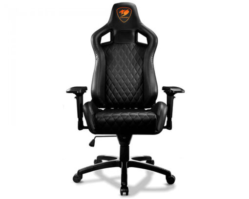 Cougar - Armor Gaming S sedia in pelle
