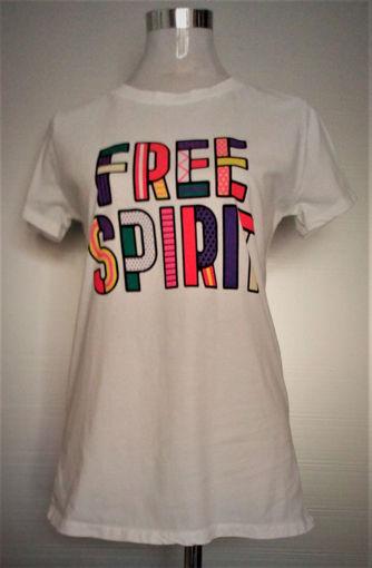 T-Shirt manica corta con disegni