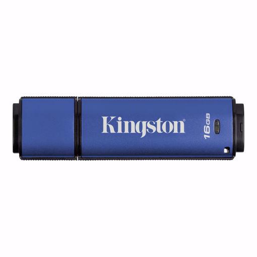 Kingston - Chiavetta  USB Crittografata 16Gb