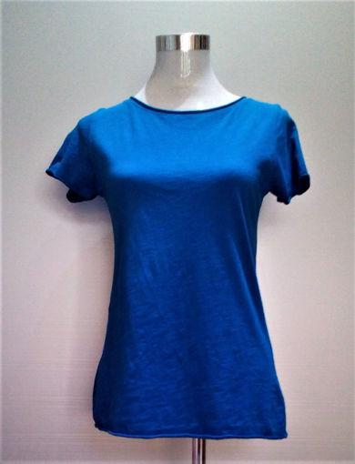 T-Shirt manica corta con scritta