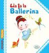 Libro per bambini: Lia fa la Ballerina