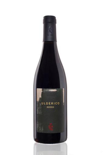 Ulderico Rosso Veronese I.G.T. 2015 , 0.750l , 16.5% vol.