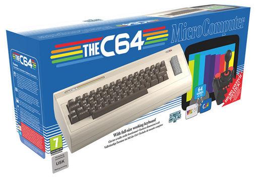 The C64 - Console RetroGame