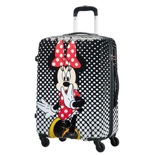 Disney - Trolley Minnie M