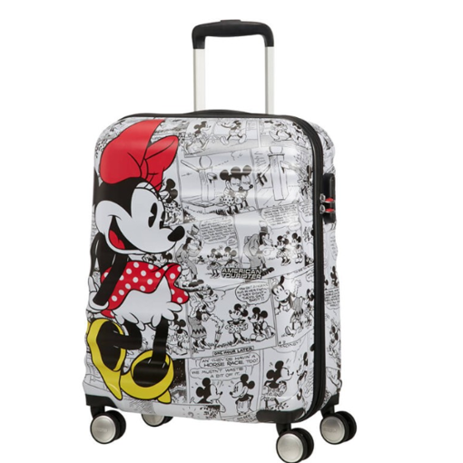 Disney - Trolley Minnie Comics L