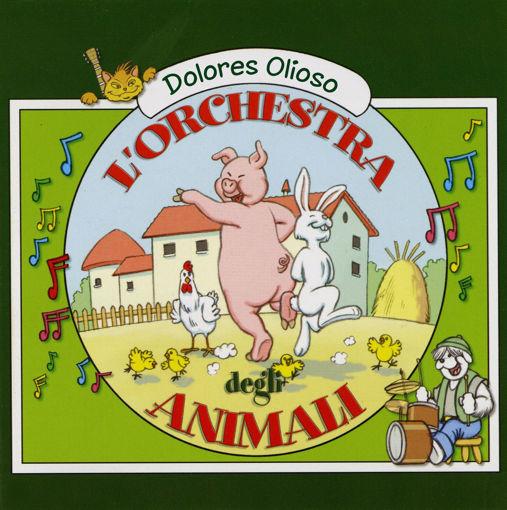 Immagine di L'Orchestra degli animali