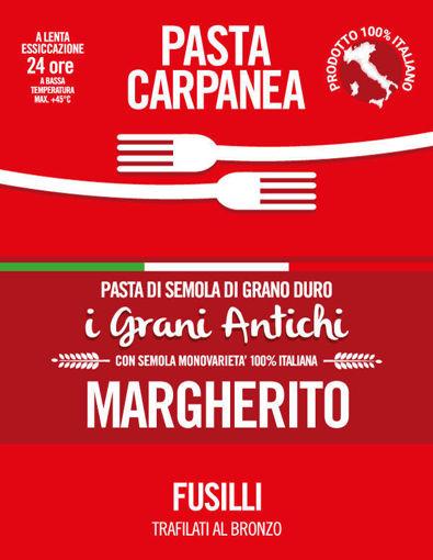 Carpanea Fusilli Margherito 250 gr