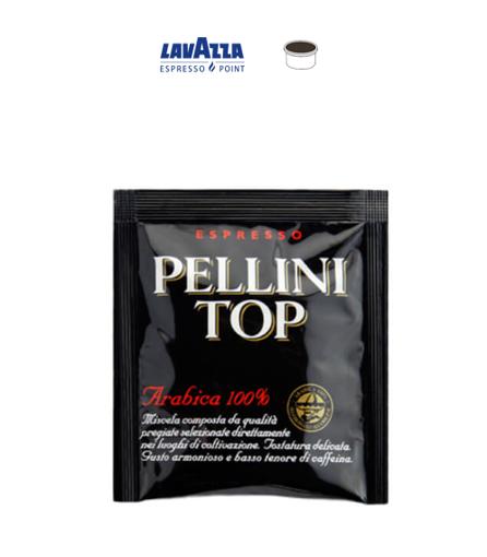 Capsule Pellini FAP TOP Arabica 100%