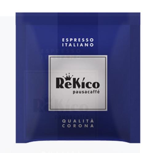 Capsule Caffè Rekico Qualità Blu Expresso Corona (25pz)