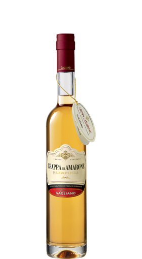 Grappa di Amarone della Valpolicella