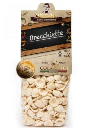 Orecchiette Colacchio