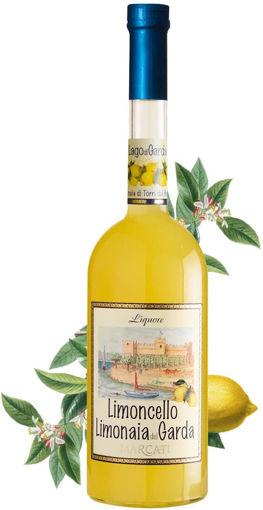Limoncello Limonaia del Garda