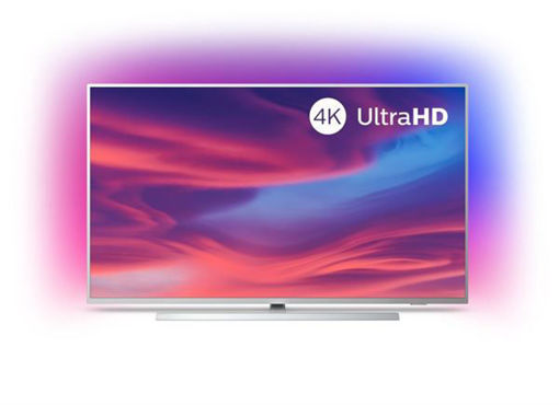 """Philips - TV The One 43"""" UHD"""