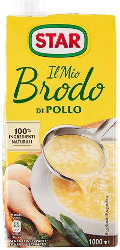 Brodo di Pollo Star (1L)