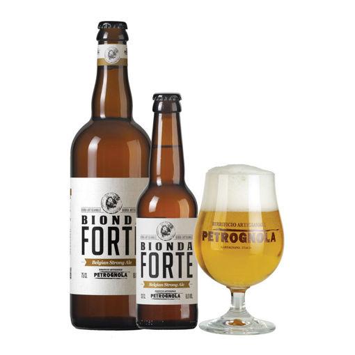 Birra Petrognola Forte cl.33 (12 pz)
