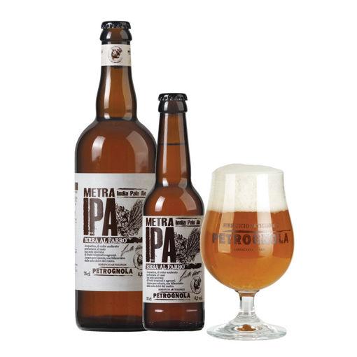 Birra Petrognola Metra IPA cl.33 (12 pz)