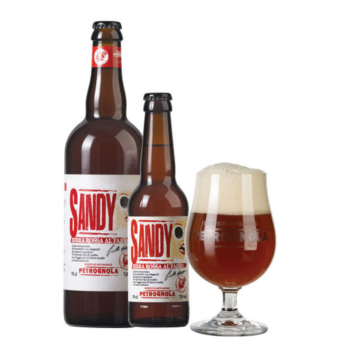 Birra Petrognola Sandy cl.33 (12 pz)