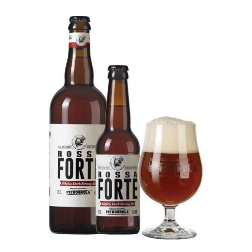 Birra Petrognola Rossa Forte cl.33 (12 pz)