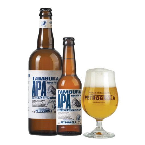 Birra Petrognola Tambura APA cl.33 (12 pz)