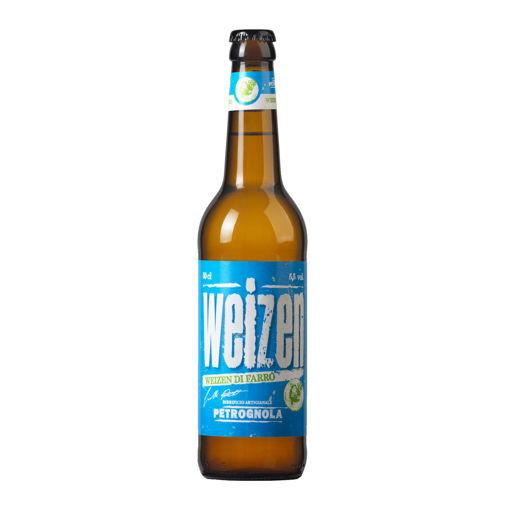 Birra Petrognola Weizen cl.50 (12 pz)