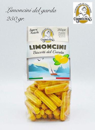 Biscotti del Garda - Limoncini