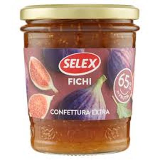 Selex  - Confettura ai Fichi (320gr)