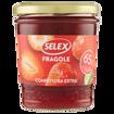 Selex  - Confettura di Fragole 320 gr