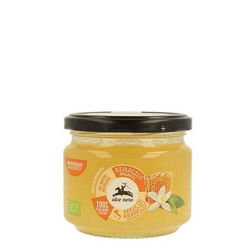 Alce Nero - Miele Arancio Bio (300gr)