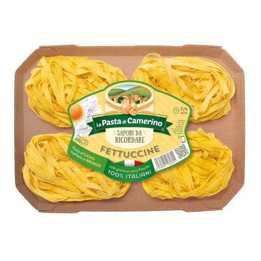 Pasta Camerino - Fettucine 250 gr