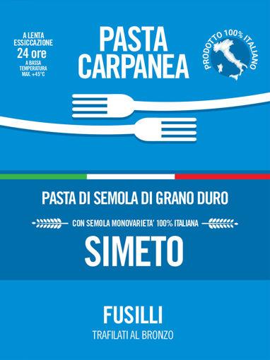 Carpanea - Fusilli SIMETO 500 gr