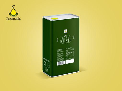 ELAIS litri 3